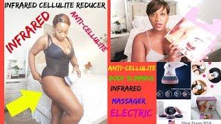 Infrared Anti-Cellulite Full Body Slimming Massager