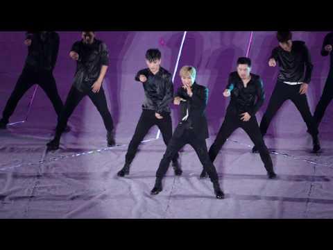 170708 강타 KANGTA - Calling Out For You _ 직캠 FanCam _ SMTOWN LIVE CONCERT 상암월드컵경기장