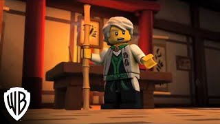 Balance - LEGO Ninjago Rebooted: Battle For New Ninja City Season 3 Part 1