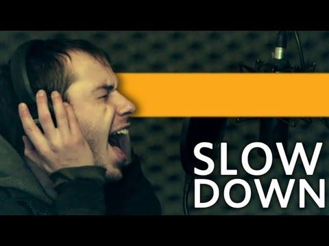 Slow Down - Stanley June