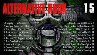 Alternative Rock Songs - Lagu Rock Alternative