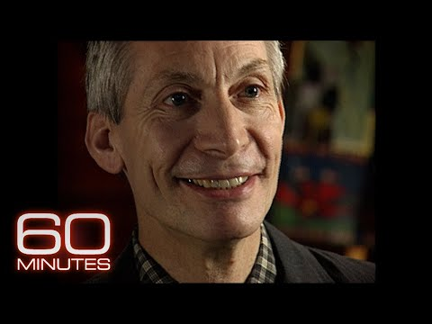 Charlie Watts on the roles of the Rolling Stones