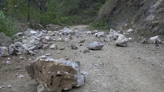 Động đất liên tiếp ở Cao Bằng, nhà cao tầng Hà Nội rung lắc| VTC14
