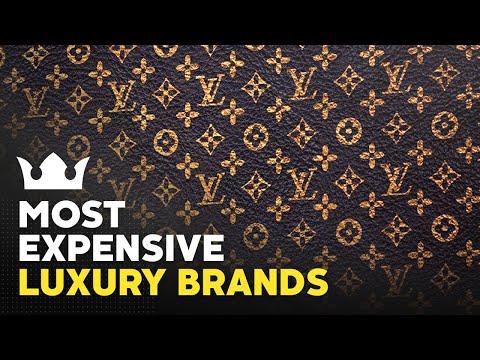 Дали навистина вредат толку - најскапите луксузни брендови во светот