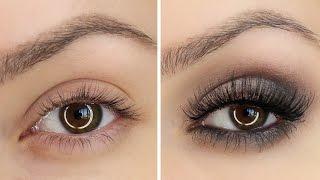 4 Minute Smoky Eye | Eyeko 'Me & My Shadow' Liners | Shonagh Scott | ShowMe MakeUp