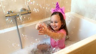 Bath Song Nursery Rhymes Songs For Kids From Melissa