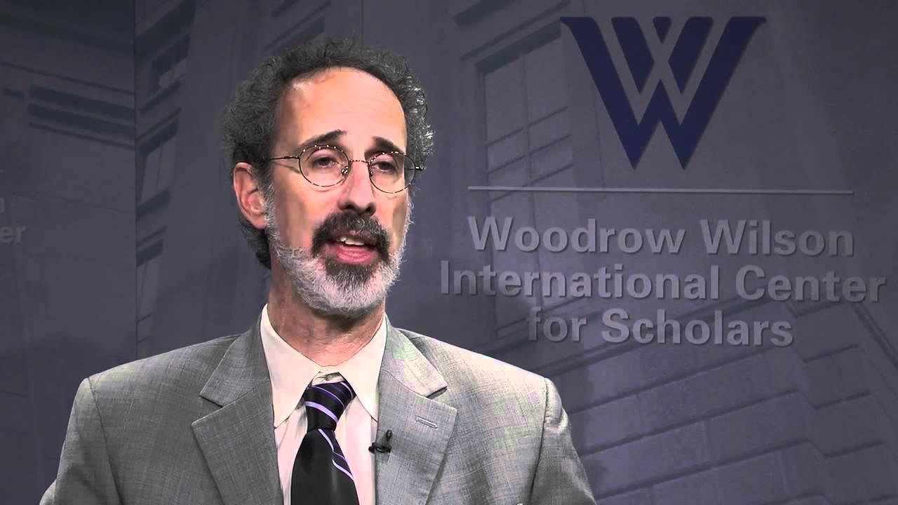 Peter Gleick - Peak Water and Peak Ecological Limits - YouTube