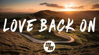 Summer Was Fun - Love Back On (Lyrics / Lyric Video) feat. Emelie Cyréus