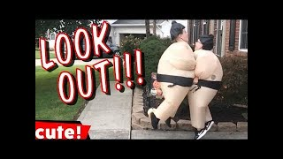 100 Halloween Fails Part 2! | Funny Kids VideosFunny Chanel