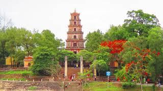 Top 10 công trình Việt Nam nổi tiếng toàn thế giới