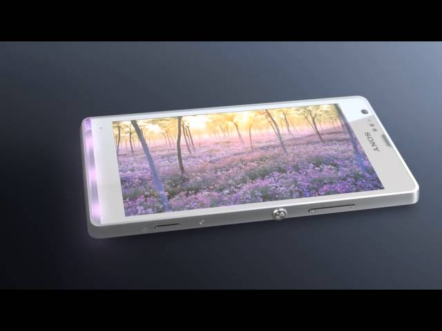 Belsimpel-productvideo voor de Sony Xperia SP White