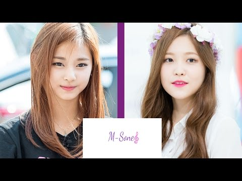 [TOP14] The Most Beautiful Maknaes In Girl Groups (Results)