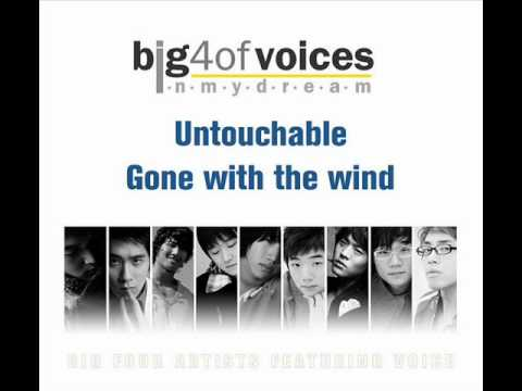 Big4 - Gone With The Wind