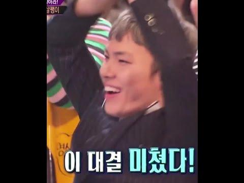 [판듀]김건모 - 스피드 3여인 미친센스!!!!