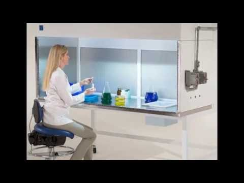 Cleanroom Products & Equipments