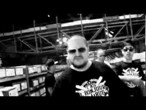 clip FREKO et l assos de dingos du 90