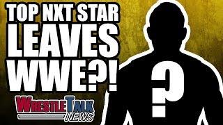 Paige WWE Retirement Confirmed? Top NXT Star LEAVES?! | WrestleTalk News Jan. 2018