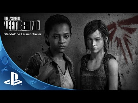 The Last of Us™  Left Behind Stand Alone Trailer