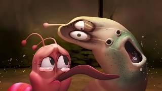 LARVA   COMPILACIÓN DEL DÍA DE SAN VALENTÍN   Dibujos animados para niños