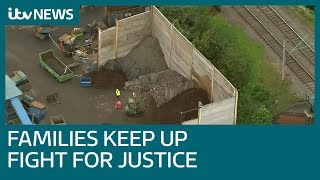 Outcry as Birmingham wall collapse deaths ruled 'accidental' | ITV News