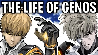The Life Of Genos: Demon Cyborg (One-Punch Man)