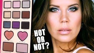 NIKKIE TUTORIALS   The Power of Makeup   Hot or Not