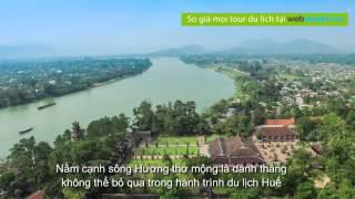 Du lịch Việt Nam - Thừa Thiên - Huế