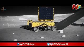 ISRO's Vikram Lander Still Not Found On Moon..