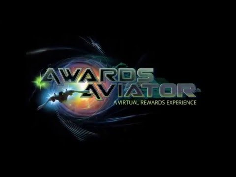 Maritz Motivation Solutions Awards Aviator
