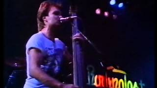 The Police - Don't Stand So Close To Me (live in Essen)