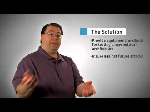 FishNet Security NIT - CASE STUDY