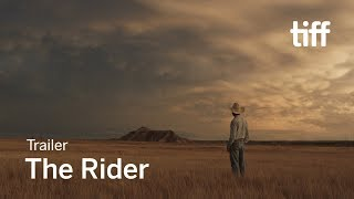 THE RIDER Trailer | New Releases 2018 HD