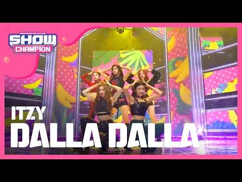 Show Champion EP.305 ITZY - DALLA DALLA