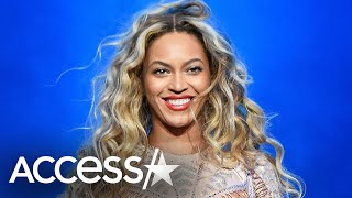 Is Beyoncé Signing $100M Deal With Disney?