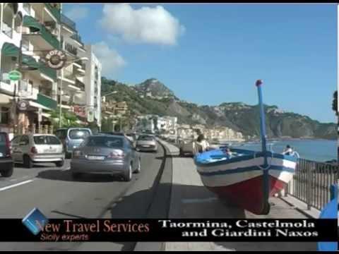 How Transfer From Catania To Taormina Offer Amazing Vistas To Traveler?