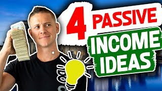 Passive Income Ideas 😴 (BEST Ways to Make Money While You Sleep!)