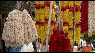Kerala rains: Flower businesses hit after Onam festivities..