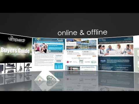 Twin Creek Media Work Examples - 2012 Demo Reel