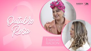 Outubro Rosa: Um bate-papo consciente e descomplicado sobre o câncer de mama