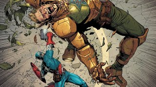 10 Powerful Marvel Comics Endings That Gave You Chills