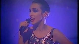 Annie Lennox - Why - Top Of The Pops - Thursday 26 March 1992