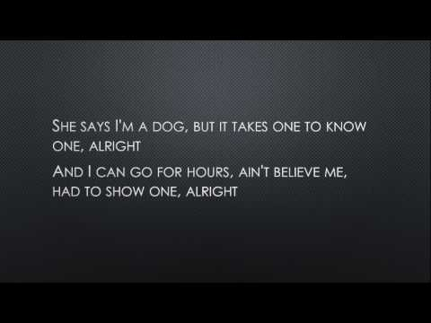 Kevin Gates - Kno One (Lyrics)