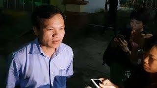 Bộ GD & ĐT xác nhận có người trực tiếp sửa điểm thi THPT ở Hà Giang