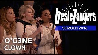 O'G3NE - Clown | Beste Zangers 2016