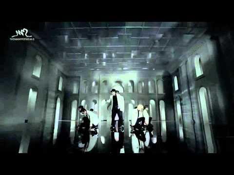 Super Junior - SPY Dance Version Mirrored MV
