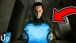 Why Loki Is More Important In Avengers 4 Than You Think