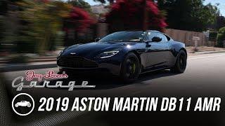 2019 Aston Martin DB11 AMR - Jay Leno's Garage