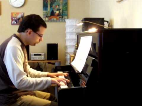 Lai: Theme from Love Story (Richard Clayderman)