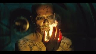 Suicide Squad 2016 | Diablo All clips & moment !!