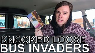 Knocked Loose - BUS INVADERS Ep. 1288